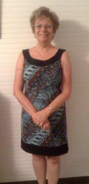 Patricia Hennessy